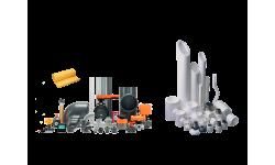 Трубопроводные системы и Теплоизоляция