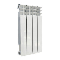 FIRENZE FА500 12 секций радиатор алюминиевый