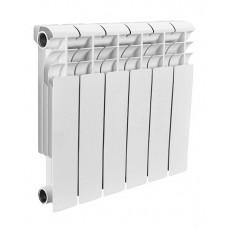 ROMMER Profi 350 10 секций радиатор биметаллический