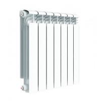 RIFAR Alum 500 8 секций радиатор алюминиевый