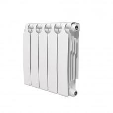 Теплоприбор BR1 350 10 секций радиатор биметаллический
