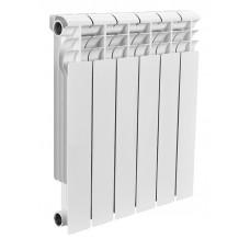 ROMMER Profi 500 10 секций радиатор биметаллический