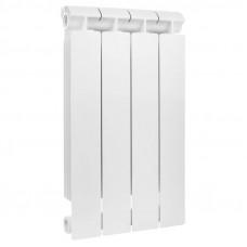 GLOBAL STYLE EXTRA 10 секций радиатор биметаллический