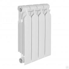 BiLUX plus R500 10 секций радиатор биметаллический