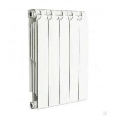 Теплоприбор BR1 500 10 секций радиатор биметаллический