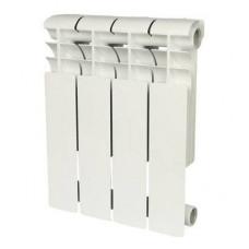ROMMER Profi 350 10 секций радиатор алюминиевый