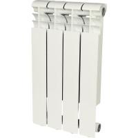 ROMMER Profi 500 4 секции радиатор алюминиевый