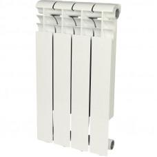 ROMMER Profi 500 10 секций радиатор алюминиевый