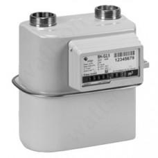 ELSTER Счетчик газа ВК G 2,5 V1.2 (110 мм) слева направо