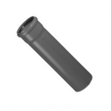 ПОЛИТРОН Труба ПП 1,8 мм 40 x 0,50 м
