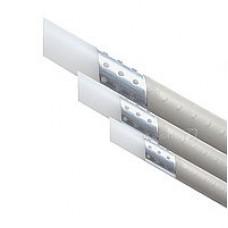 PIPELIFE Труба армированная алюминием STABI PP-RCT (PP-R Beta) / Al / PP-R 40 х 4,5 х 2000