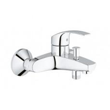 GROHE Смеситель Eurosmart new однорычажный для ванны и душа
