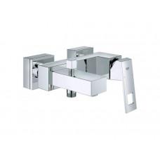 GROHE Смеситель Eurocube 23140000 однорычажный для ванны