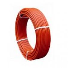 FUSITEK Труба для теплого пола PE-RT тип II 16 x 2.0 мм, t.раб=40-60 °C, 6 бар (в бухте 200 м)