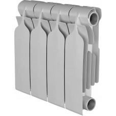 BiLUX plus R300 10 секций радиатор биметаллический
