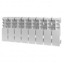ROMMER Plus 200 14 секций радиатор алюминиевый